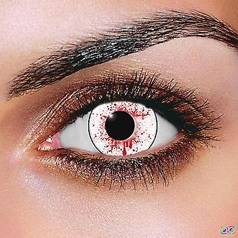 Trauma Contact Lenses (Pair)