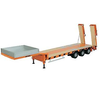 Carson Modellsport 907060 1:14 RC Goldhofer Low Loader BAU STN-L3 Trailer (L x W x H) 1000 x 200 x 270 mm