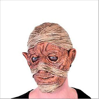 Rubie's Mummy mask conformable (Kostuums)