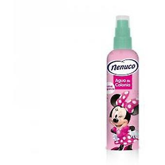 Nenuco Minnie Cologne Vapo (Enfant , Parfums)