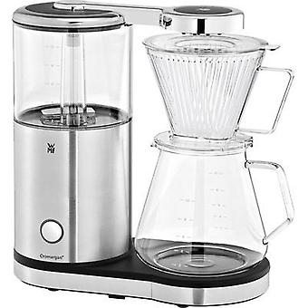 Coffee maker WMF AromaMaster Cromargan Cup volume=10 Glass jug