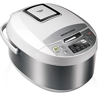 Multi Cooker REDMOND RMC-М4500E (White)
