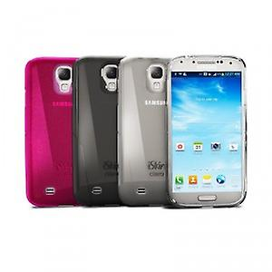 iSkin, Claro cover case for Samsung Galaxy SIV, pink