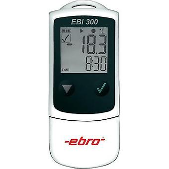 Ebro EBI 300 USB Temperature Datalogger for Food Products