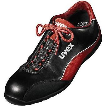 Safety shoes S1 Size: 45 Black, Red Uvex motorsport 9494945 1 pair