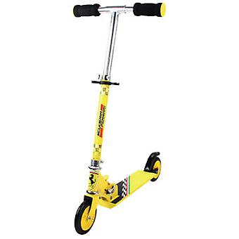 Ferrari Children Scooter 2 Wheels 30Y (All'Aperto , Su Ruote , Monopattini)
