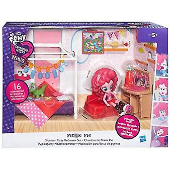 My Little Pony Equestria Girls Minis Scene