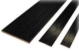 carbon fiber batten  0.6x5.0x1000