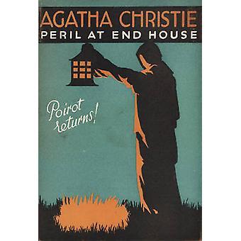 الخطر في نهاية البيت قبل أجاثا كريستي