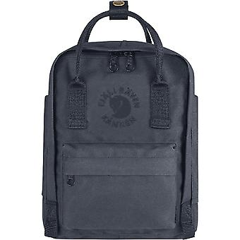 Fjallraven Re-Kanken Mini Slate