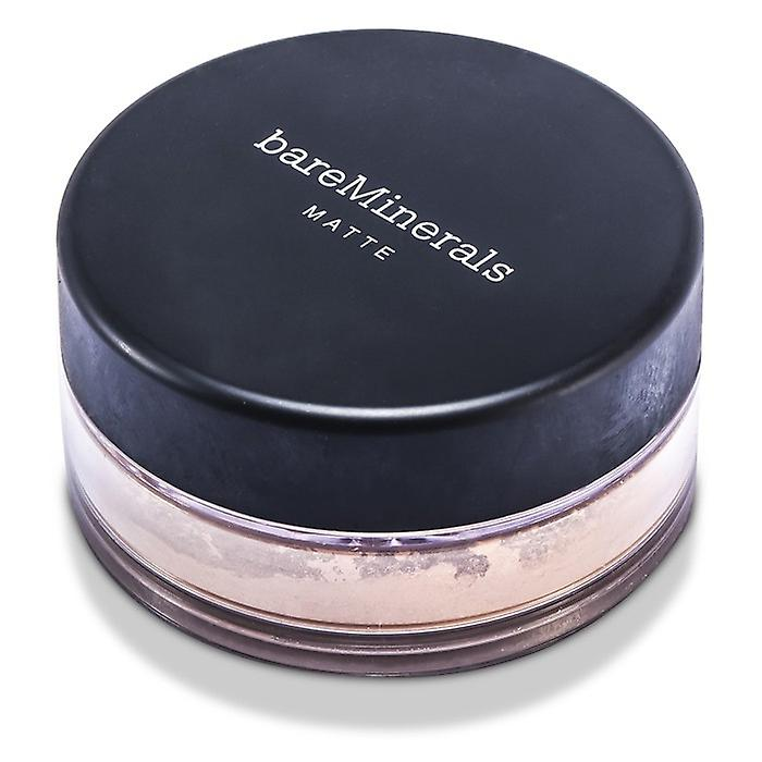 BareMinerals Matte Foundation Broad Spectrum SPF15 - Medium 6g/0.21oz