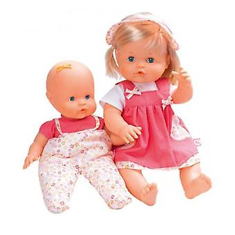 Nenuco And Little Sister (Toys , Dolls And Accesories , Baby Dolls , Dolls)