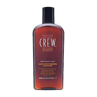 American Crew Klassische Tages Shampoo 250ml