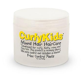 Curly Kids Frizz Control Paste 4oz