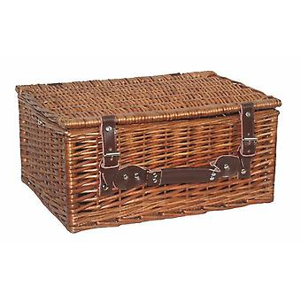Double Steamed 40cm Picnic Basket