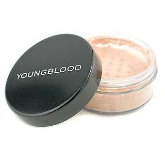 Youngblood Mineral Rice Setting Loose Powder - mörk 10g / 0,35 oz