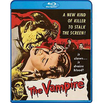 Vampyr (1957) [Blu-ray] USA importerer