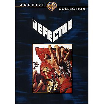 Defector [DVD] USA import