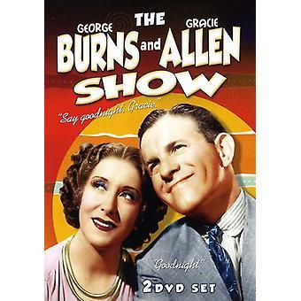 George Burns & Gracie Allen Show [DVD] USA import