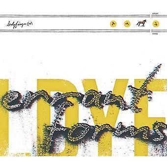 Ladyfinger (NE) - vildfarne formularer [Vinyl] USA importerer