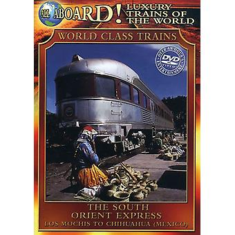 South Orient Express [DVD] USA import