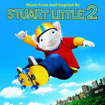 Various Artists - Stuart Little 2 [CD] USA import