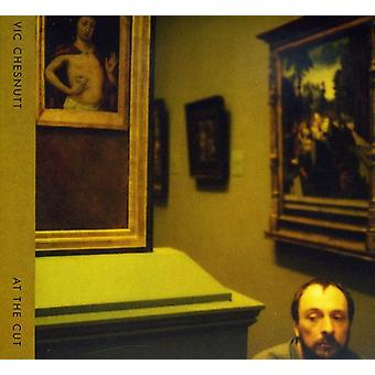 Vic Chesnutt - At the Cut [CD] USA import