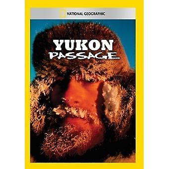Yukon Passage [DVD] USA import