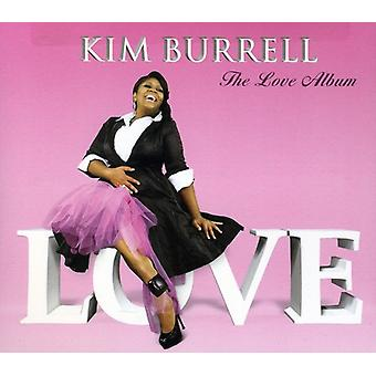Kim Burrell - Love Album [CD] USA import
