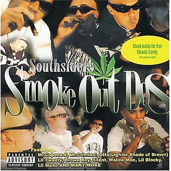 Dos Southsider Smokeout - importación de Estados Unidos Southsider Smokeout Dos [CD]