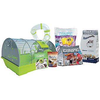 Cunipic hamster pack (Small animals , Hamsters , Cages and Parks)