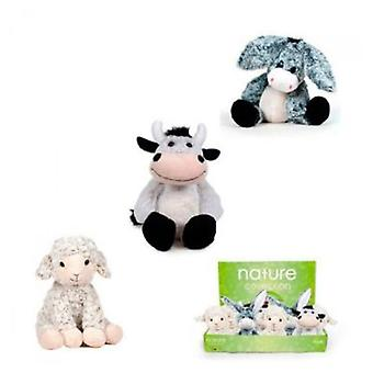 Quiron Animals Farm 34 Cm. (Toys , Dolls And Accesories , Soft Animals)