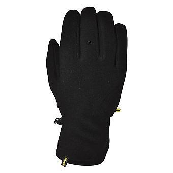 Eska Wax Outdoorhandschuh schwarz