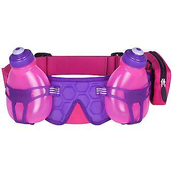 Fuel Belt Helium H20 Trinkgürtel - Maui Pink-Grape