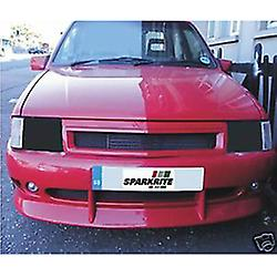 Sparkrite - Vauxhall Nova 82-93 Car Headlamp Covers