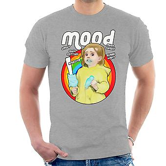 Cotton Candy Girl Little Beatrix Men's T-Shirt