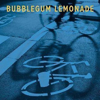 Bubblegum saftevand - skæg på en cykel [CD] USA importerer