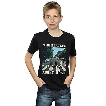 Les Boys Beatles Abbey Road T-Shirt