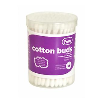 Pack Of 150 100% Pure Cotton Buds