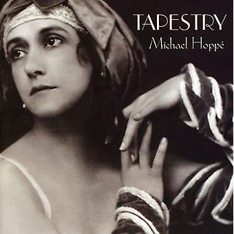 Michael Hoppe - gobelin [CD] USA import
