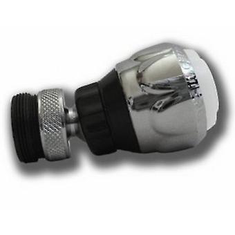 Qualität schwenkbare Wasserhahn Belüfter Wasser Saver - aus Deutschland (von Wasserfix)