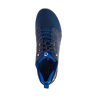 Merrel Roust Frenzy Mens Casual Lace Up Trainers Shoes