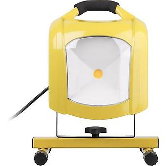 Smartwares Site lighting 10.021.07 Yellow Built-in LED