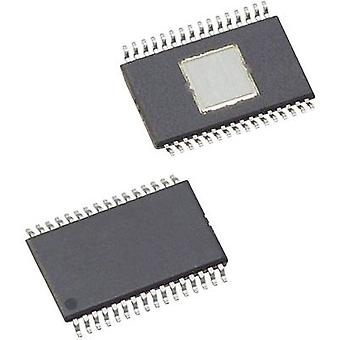 Linear IC - Audio amplifier Texas Instruments TPA3116D2DAD 2-channel (stereo) Class D HTSSOP 32