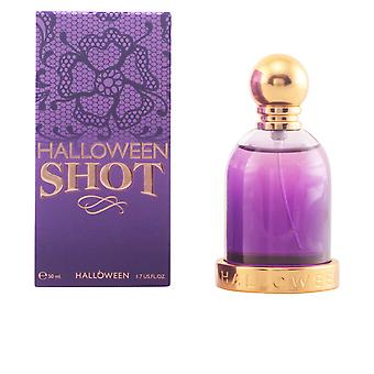 Jennifer Lopez Halloween Shot Eau De Toilette Vapo 50ml Womens New Scent Perfume
