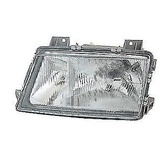 Left Headlamp for Mercedes SPRINTER 3-t Flatbed Chassis 1995-2000