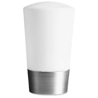 Wellindal tabell Lamp neste 1xLed 6, 9 w Satin Nickel