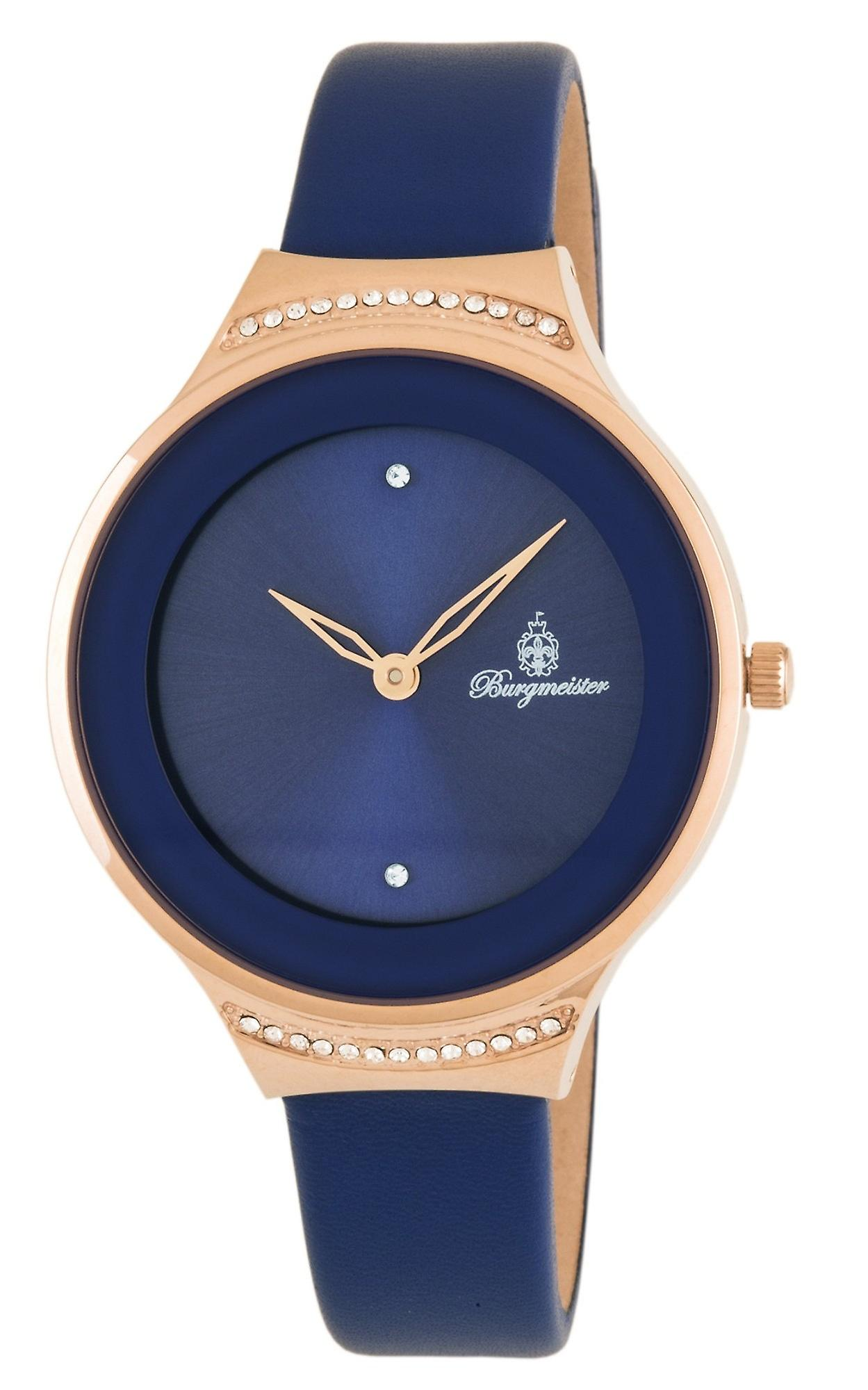 Burgmeister ladies quartz watch Santa Rosa, BM810-333