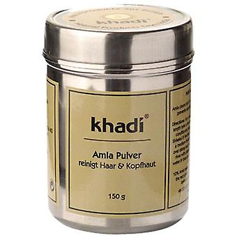 Khadi Amla en polvo 150 gr (Hair care , Hair masks)