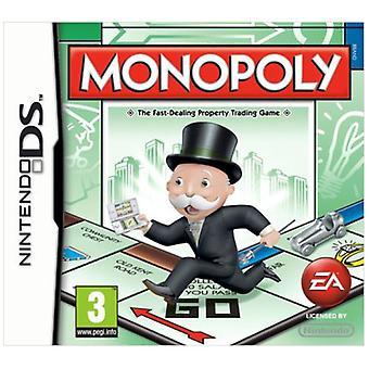 Monopol (Nintendo DS)